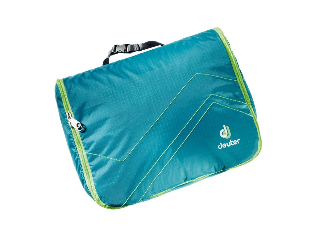 Deuter  Wash Center Lite II Petrol-kiwi - Taška