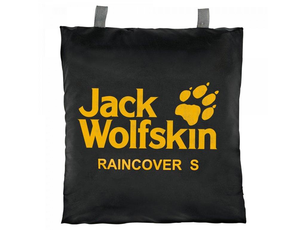 Jack Wolfskin RAINCOVER S Phantom - pláštěnka