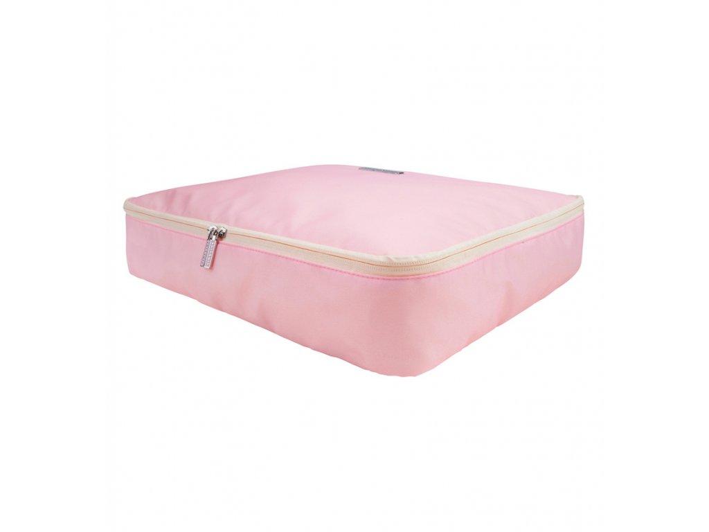 Cestovní obal na oblečení SUITSUIT® vel. XL/L Pink Dust