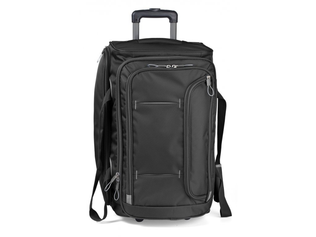 March Go-Go Bag S Black