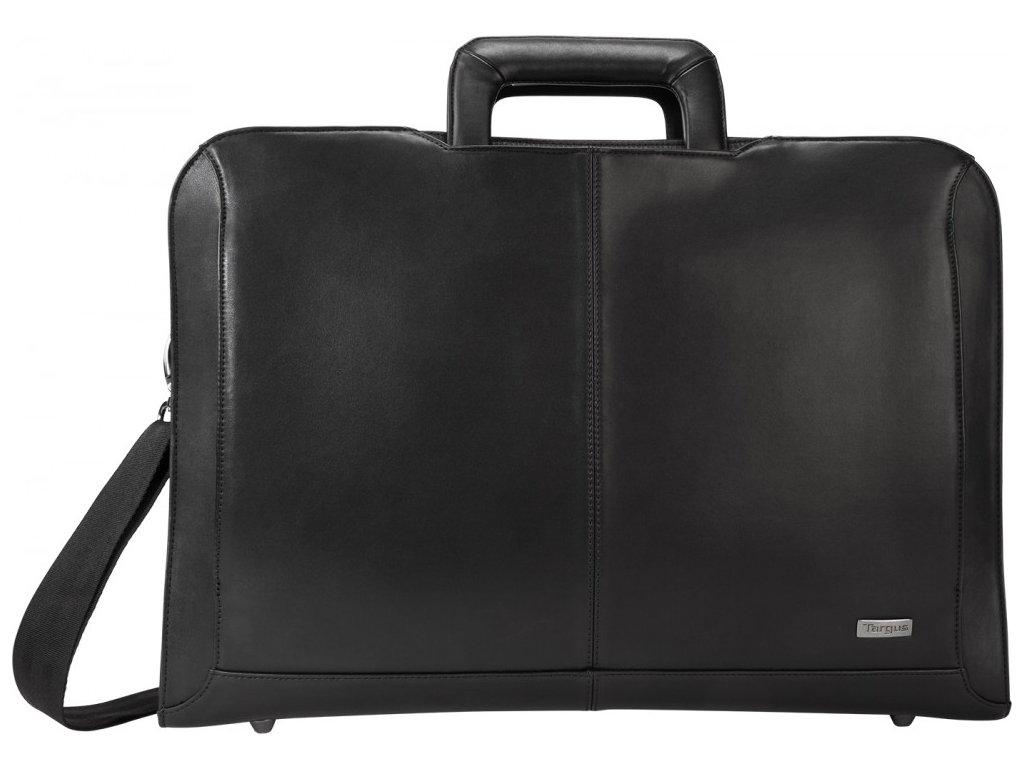 """Dell brašna Topload Pro Targus Executive pro notebooky do 15,6""""  + PowerBanka nebo pouzdro zdarma + Dodatečná velikonoční sleva 10 %"""