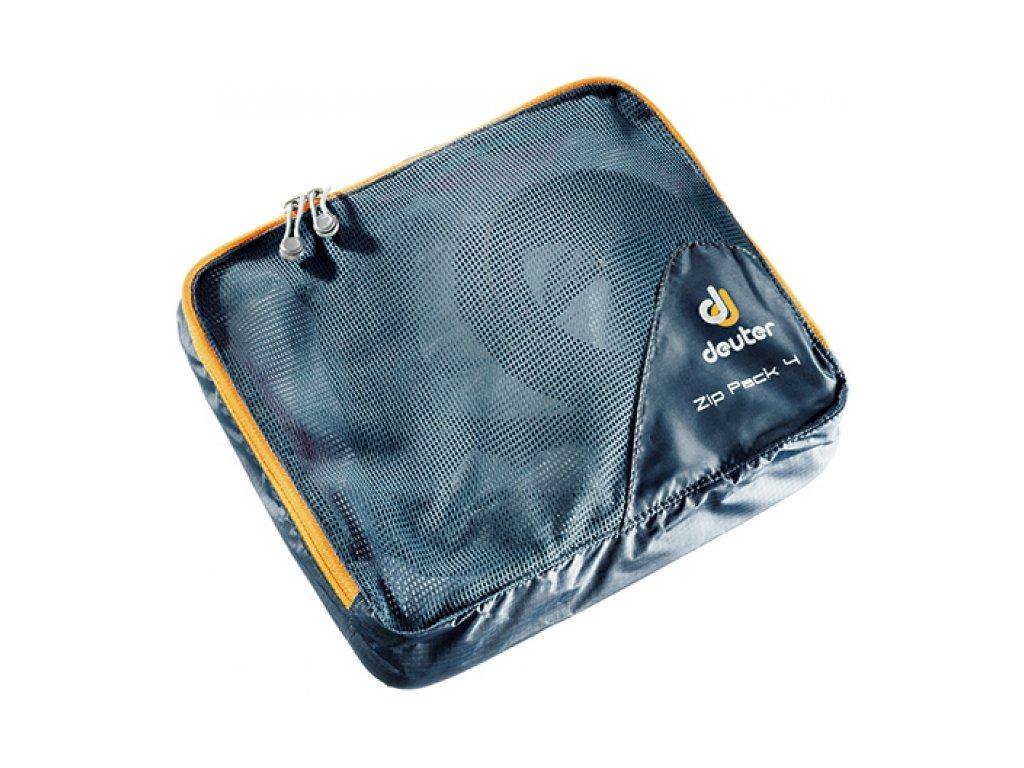 Deuter Zip Pack 4 granite - Vak
