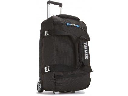 Thule Crossover 56L pojízdná cestovní taška TCRD1 - černá  + PowerBanka nebo brašna zdarma
