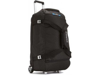 Thule Crossover 87L pojízdná cestovní taška TCRD2 - černá  + PowerBanka nebo pouzdro zdarma