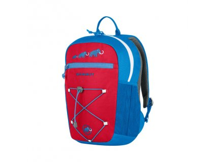 Mammut First Zip 16 imperial-inferno 5532