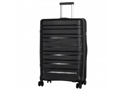 Travelite Kosmos 4w L Black