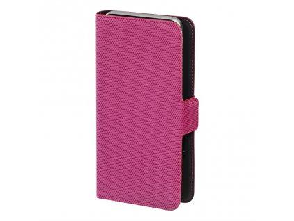 "Hama Smart Move Rainbow, pouzdro na mobil, XL (4,7-5,1""), růžové"