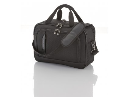 Travelite CrossLITE Board Bag Black