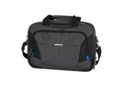 Travelite @Work Business bag Anthracite