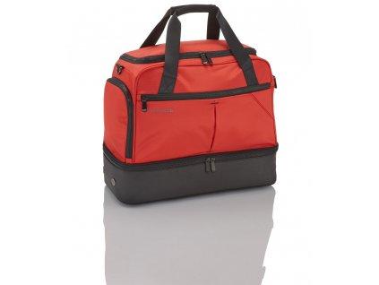 Travelite Flow Locker Bag Red