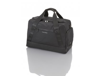 Travelite Flow M Black