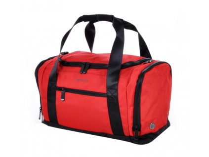 Travelite Flow S Red