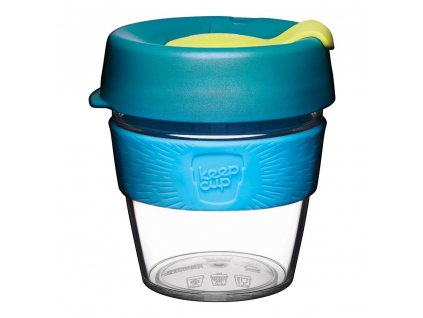 KeepCup CLEAR EDITION OZONE