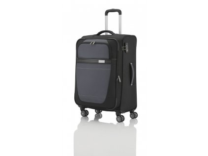 Travelite Meteor 4w M Black