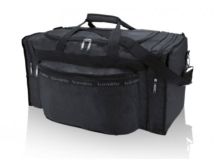 Travelite Minimax Foldable Travel Bag S Black