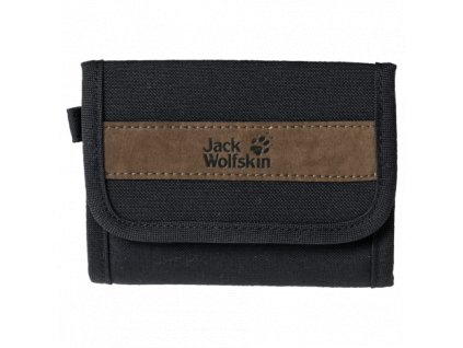Jack Wolfskin EMBANKMENT black