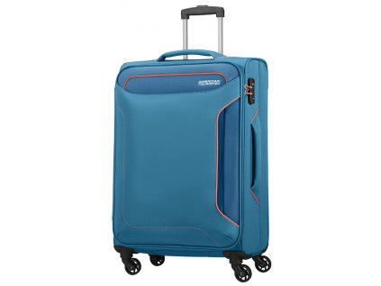 American Tourister HOLIDAY HEAT M 67 cm Denim Blue