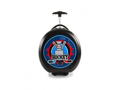 Heys Kids Sports Luggage Hockey puck