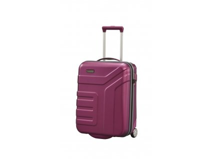 Travelite Vector 2w S Plum