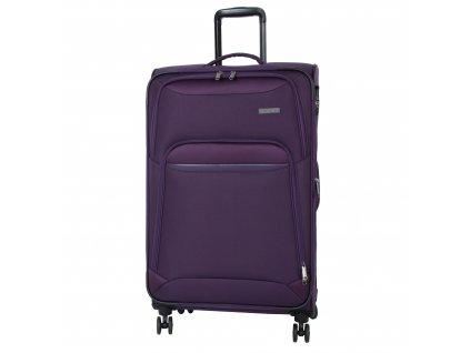Travelite Kendo 4w L Purple