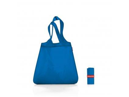 146849 3 reisenthel mini maxi shopper french blue