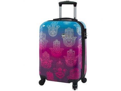 Kabinové zavazadlo MIA TORO M1092/3-S  + Pouzdro zdarma