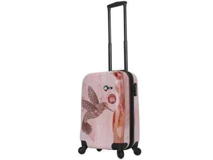 Kabinové zavazadlo MIA TORO M1338/3-S  + Pouzdro zdarma