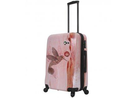Cestovní kufr MIA TORO M1338/3-M  + Pouzdro zdarma