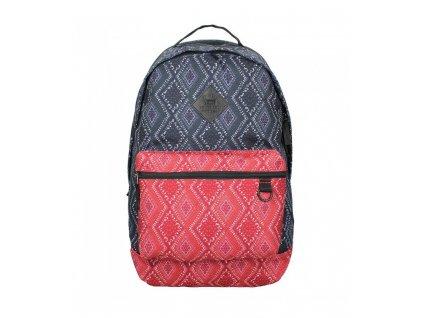 VANS W Tiburon Backpack Bandana Par