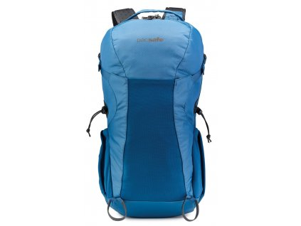 150737 pacsafe batoh venturesafe x34 blue steel