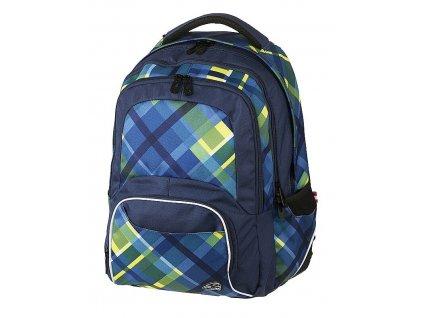 Studentský batoh SWITCH Checker
