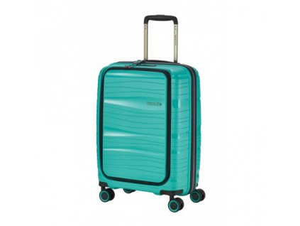 Travelite Motion S Front pocket Mint