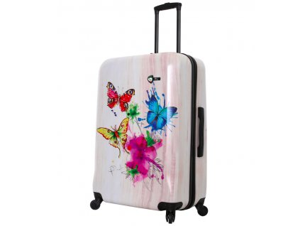 Cestovní kufr MIA TORO M1352/3-L  + Pouzdro zdarma