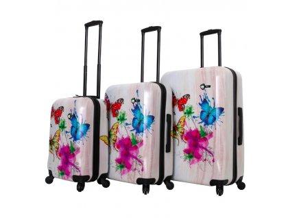Sada cestovních kufrů MIA TORO M1352/3