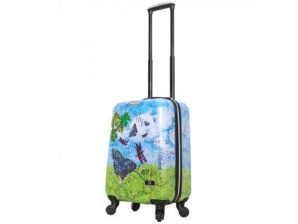 Kabinové zavazadlo MIA TORO HALINA H1007/3-S