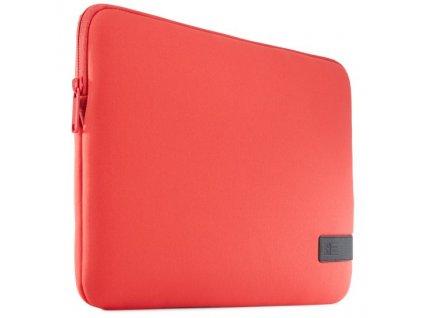 """Case Logic Reflect pouzdro na notebook 13"""" REFPC113 - lososově oranžové"""