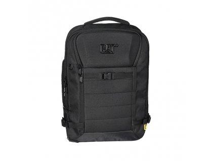 CAT Cestovní batoh - kabinové zavazadlo Ultimate Protect, 37 l  + PowerBanka nebo brašna zdarma