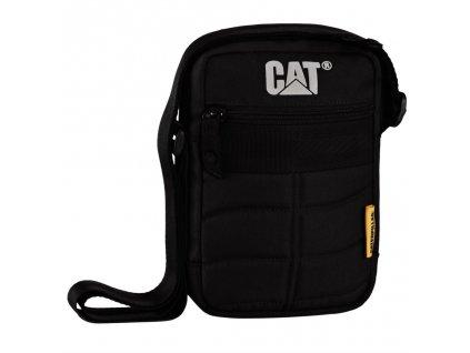 """CAT Millennial Classic Rodney Mini taška na tablet, 26 cm (9.7""""), černá"""