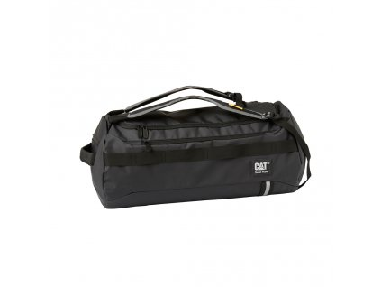 CAT taška/batoh TARP POVER NG YOSEMITE, černý