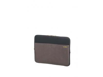 "Samsonite Colorshield 2 LAPTOP SLEEVE 13.3"" Black/"