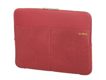 "Samsonite Colorshield 2 LAPTOP SLEEVE 15.6"" Tibeta"