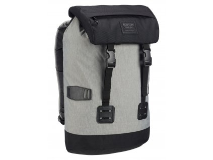 Burton TINDER GRAY HEATHER 25 l - batoh