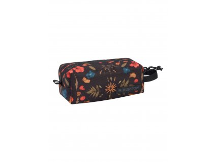 Burton  ACCESSORY CASE BLACK FRESH PRESSED