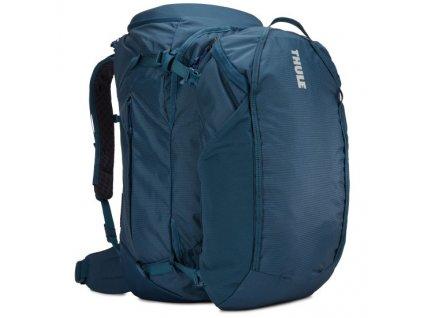 Thule Landmark batoh 60L pro ženy TLPF160 - modrý  + Pouzdro zdarma