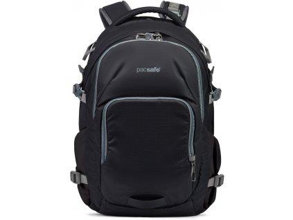 161000 pacsafe batoh venturesafe 28l g3 backpack black