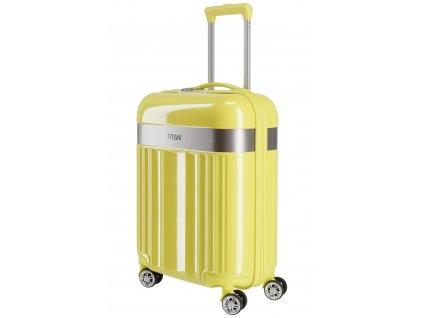 Titan Spotlight Flash 4w S Lemon Crush