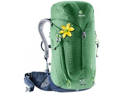 Deuter Trail 28 SL leaf-navy  + PowerBanka nebo pouzdro zdarma