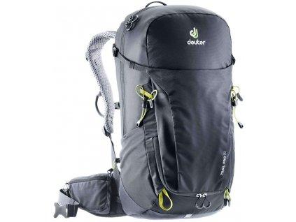 Deuter Trail Pro 32 black-graphite  + Pouzdro zdarma