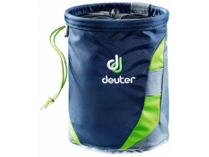 Deuter Gravity Chalk Bag I L Navy-granite