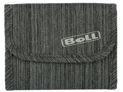 Boll Deluxe Wallet SALT&PEPPER/BAY